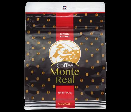 MONTE REAL - MOLIDO